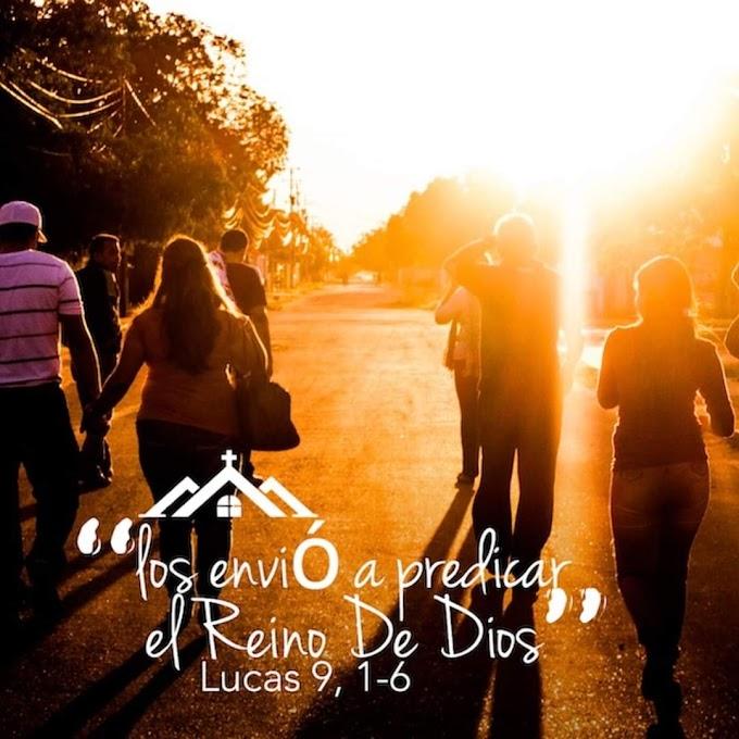 Evangelio del dia 22 de septiembre 2021