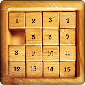 Slide Puzzle : Sliding Numbers icon