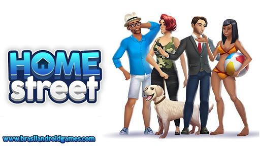 Download Home Street v0.7.3 IPA - Jogos para iOS