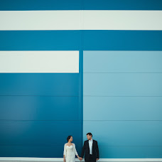 Wedding photographer Ilsur Gareev (ilsur). Photo of 30.03.2018