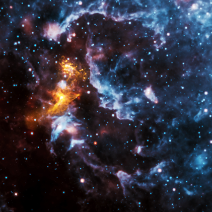 pulsar PSR B1509-58