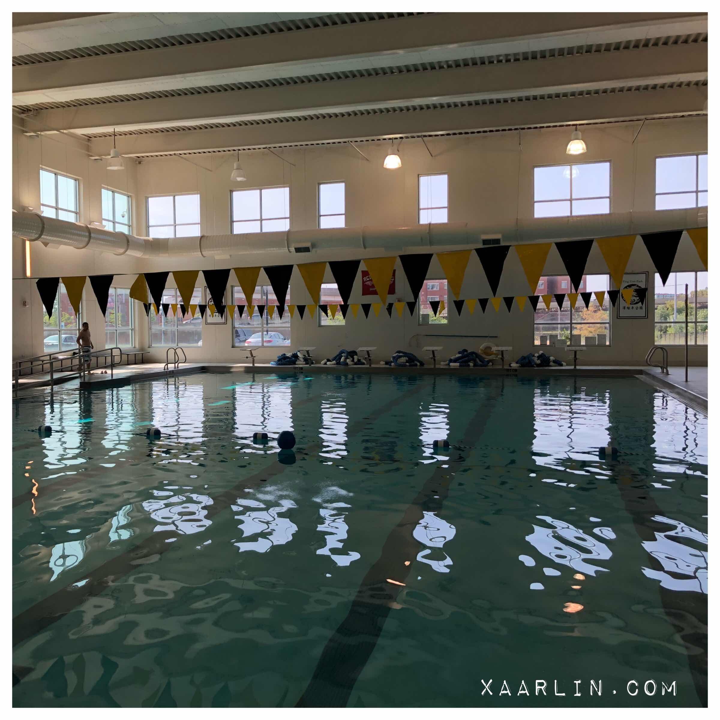 Xaarlin: Ironman Louisville Training 2018 {week 11}