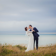 Wedding photographer Olivier MARTIN (oliviermartin). Photo of 21.07.2015
