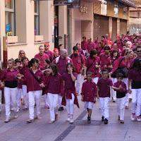 XII Trobada de Colles de lEix, Lleida 19-09-10 - 20100919_116_Colles_Eix_Actuacio.JPG