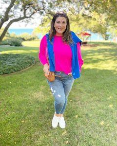 Katie Sturino Wiki, Age, Height, Instagram, Husband, Profession, Net Worth