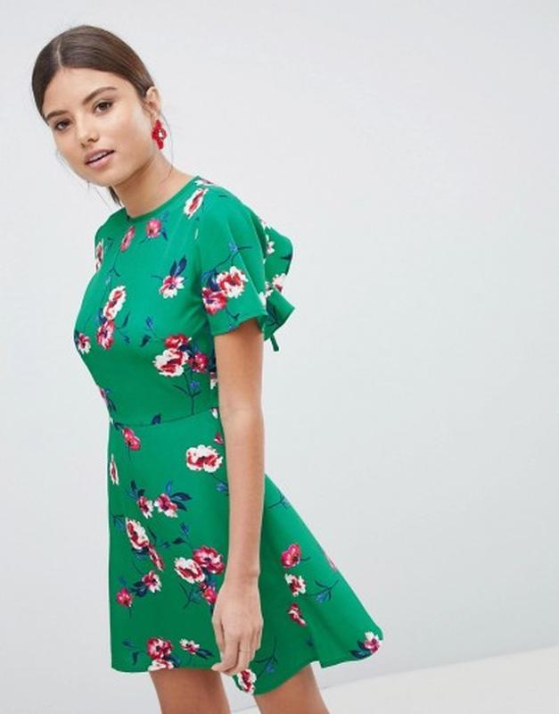 Женское платье prettylittlething