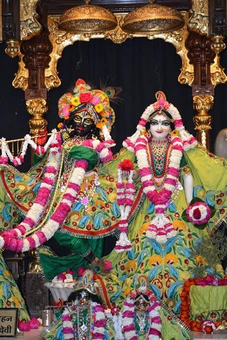 ISKCON Ujjain Deity Darshan 03 Feb 2016 (8)