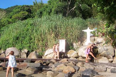 Brasil, Conocer el mundo, Destinos turisticos en Brasil, Florianopolis, Lugares Sorprendentes, paseos, Playa Indleses, turismo, viajar, Playas de Florianopolis, Playas de Brasil,