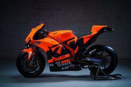 Tech3 Perpanjang Kontrak Sebagai Tim Satelit KTM Hingga 5 Tahun Ke Depan !!!