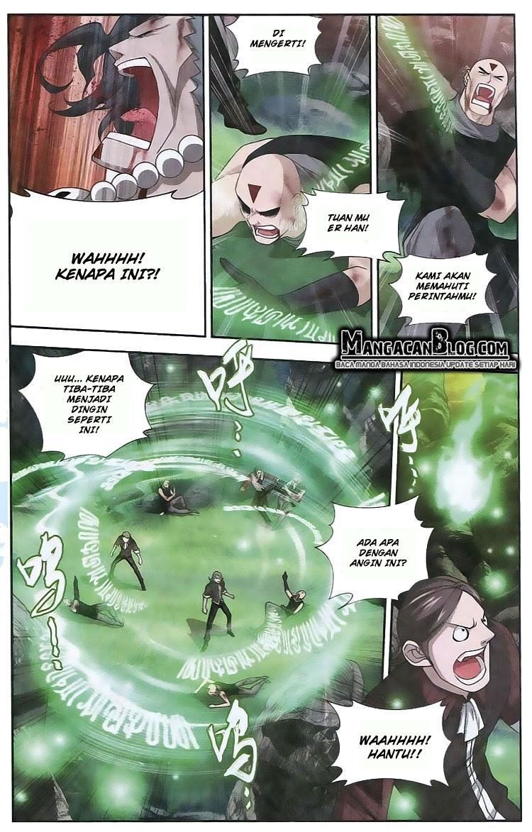 Dilarang COPAS - situs resmi www.mangacanblog.com - Komik battle through heaven 103 - chapter 103 104 Indonesia battle through heaven 103 - chapter 103 Terbaru 7 Baca Manga Komik Indonesia Mangacan