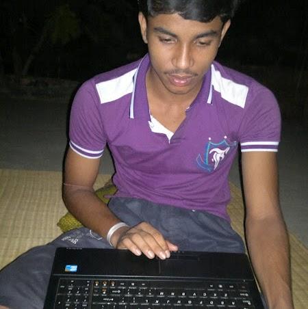 Suman Raju Photo 20