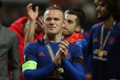 United Lepaskan Rooney Percuma Ke Everton