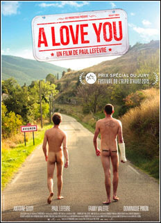 A Love You (2015) Torrent HDTV 1080p Dublado