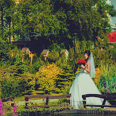 Wedding photographer Evgeniya Balakleec (Ewgenija). Photo of 29.07.2014