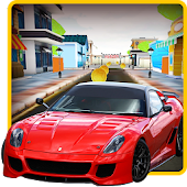 Traffic City Car Racer