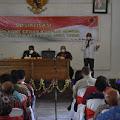 Sosialisasi Binkom Cegah Konflik Sosial Di Wilayah Korem 181/PVT