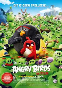 Angry Birds (3D NL)