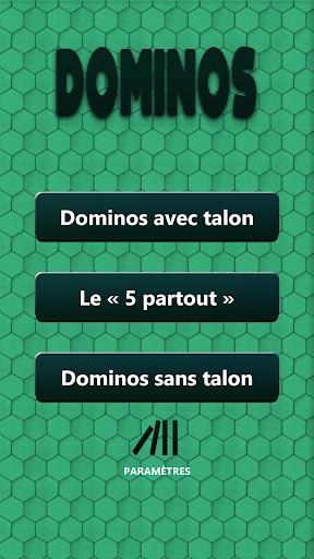 Dominos Game: Free Game 4.0 screenshots 3