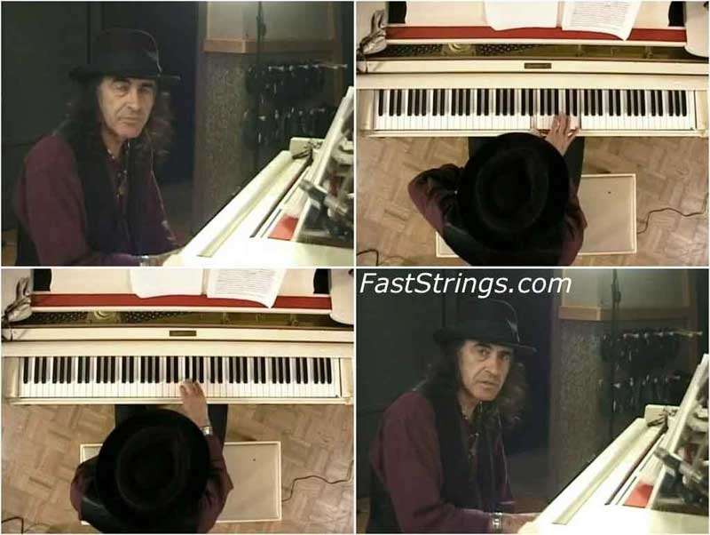Learning Piano with Pete Sears preview