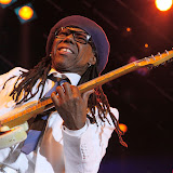 Retropop 2013 Nile Rodgers & Chic