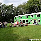 Opening nieuwe gebouw Scouting Pekela - Foto's Harry Wolterman