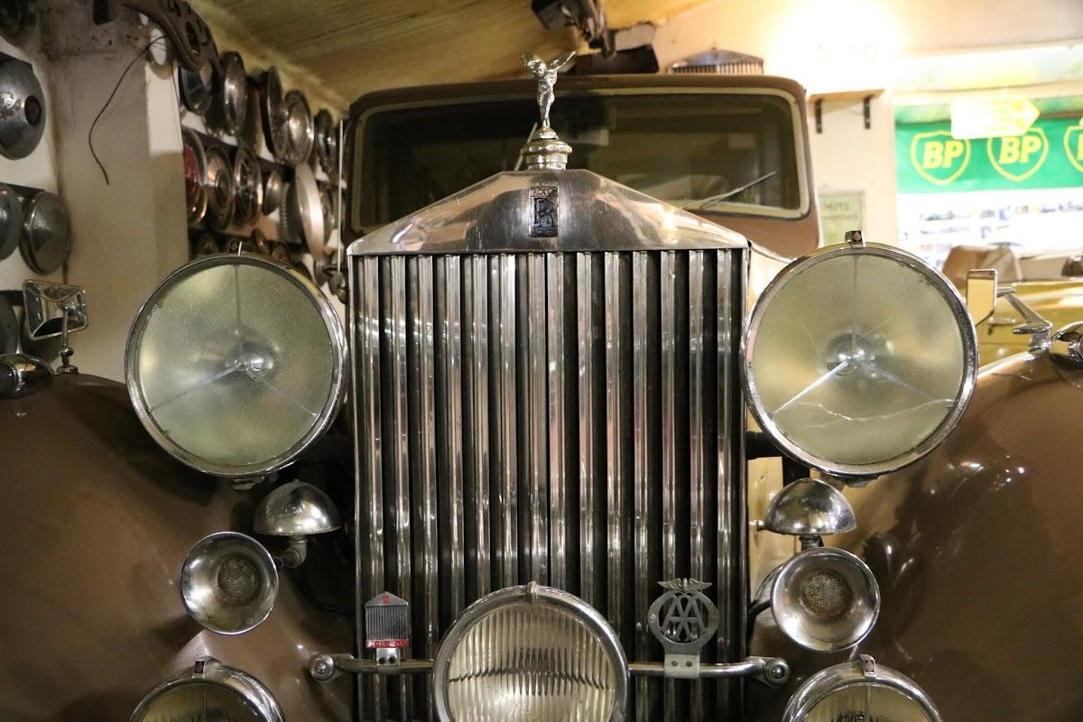 Kilgarvan Motor Museum 0043.JPG