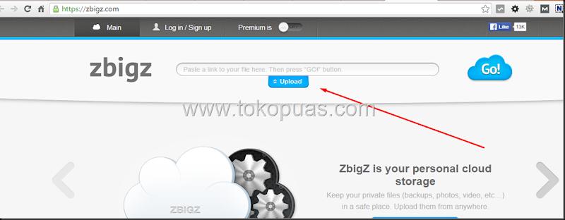 tutorial download file torrent via idm