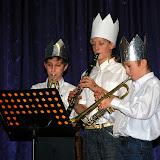 Tříkrálový koncert v Chaloupkách