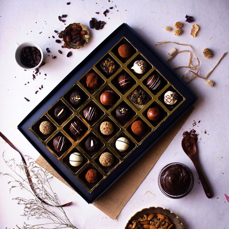 DELICIOUS CHOCOLATE BOXES YOU CAN INTRODUCE AS GIFT 4