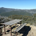 Picnic Table on Merrits Nature Track (276050)