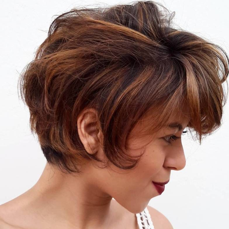 LATEST BEAUTIFUL SHORT AND LONG CUTS PIXIE FOR ATTRACTIVE WOMEN THIS SESSION 2019 9