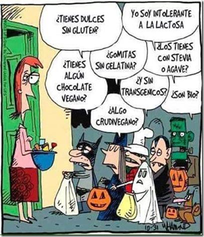 chiste halloween