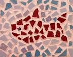 Mosaic by Sophia M