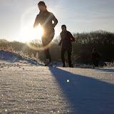 sneeuwtraining 8 december 2012