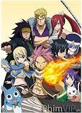 Hội Pháp Sư: Mùa Mới - Fairy Tail New Season poster