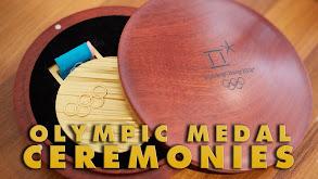 Olympic Medal Ceremonies thumbnail