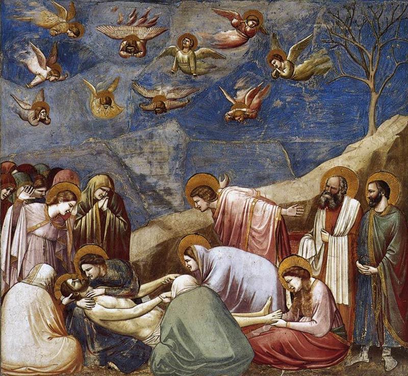 03 Compianto sul Cristo morto