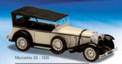 143003 Mercedes SS 1928