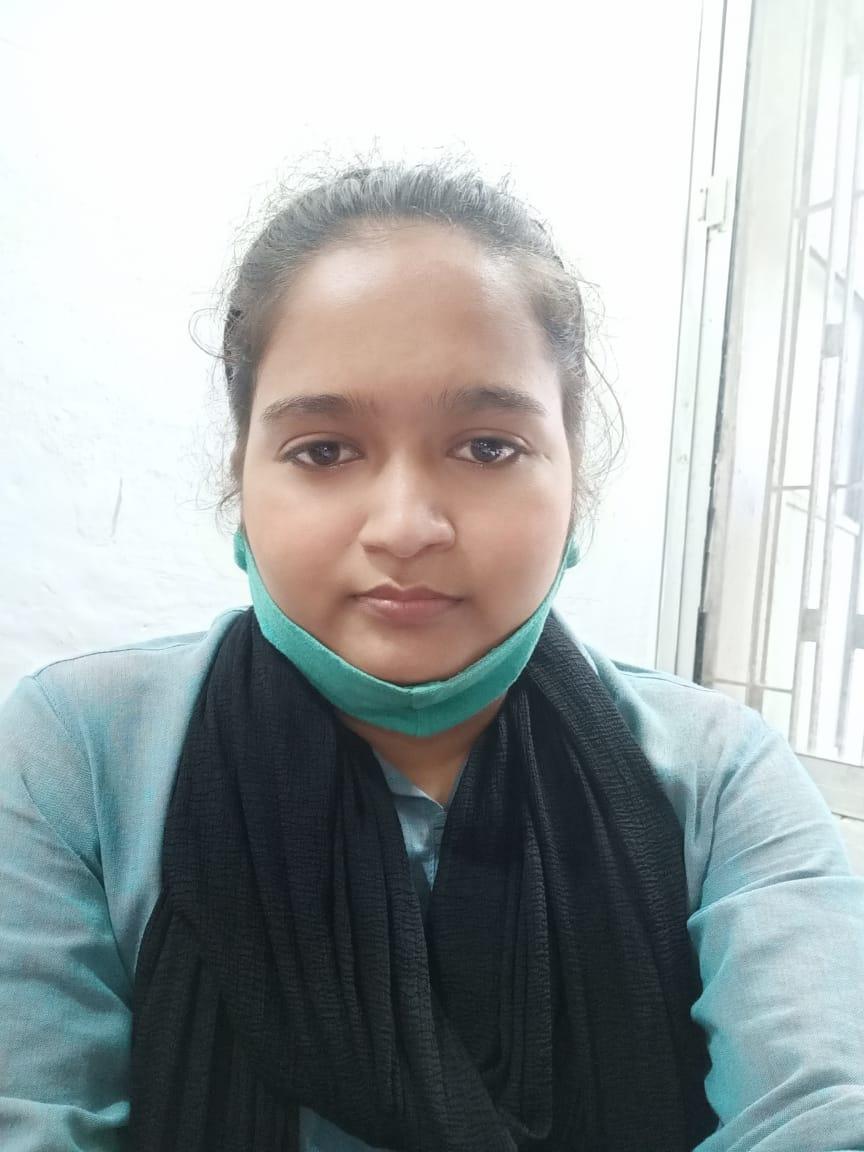 मधेपुरा:कोरोना काल में भी आंगनबाड़ी सेविकाएँ घर- घर जाकर महिलाओं को पोषण को लेकर कर रहीं जागरूक
