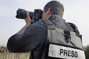 Menghambat dan Menghalangi Kerja Wartawan Dapat Dipidana UU Pers No. 40 Tahun 1999 Pasal 18 Ayat 1