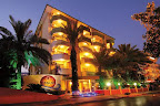 Фото 1 Sifalar Apart Hotel