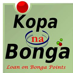 kopa loan na bonga points