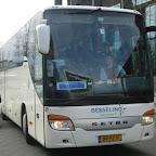 Setra van Besseling bus 41