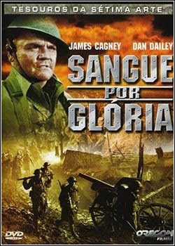 Download - Sangue por Glória - TVRip AVI Dublado