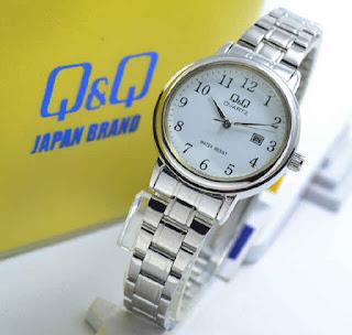 jam tangan Q&Q ,Jual jam tangan Qq