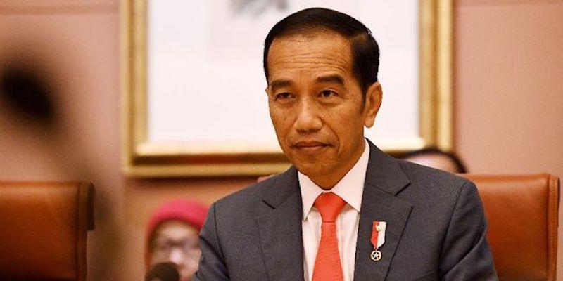 Jokowi Harus Bicara, Hentikan Wacana Presiden 3 Periode Dan Fokus Tangani Covid-19