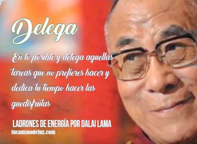 delega