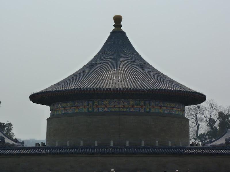PEKIN Temple Tian tan et une soirée dans les Hutongs - P1260875.JPG