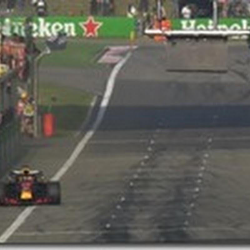 GP di Cina: Ricciardo vince la gara dei sorpassi