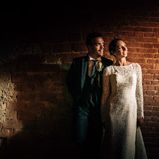 Wedding photographer Ludovica Lanzafami (lanzafami). Photo of 21.06.2017